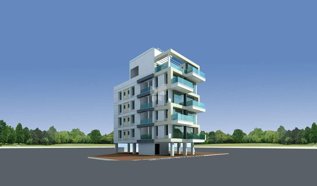 Surana Associates Opus - Elevation Photo
