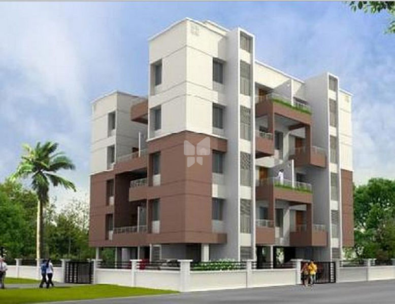Bhatia Nikita Apartment - Project Images