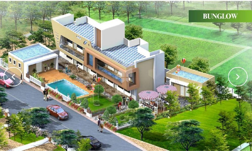 Dharti Green Valley - Project Images