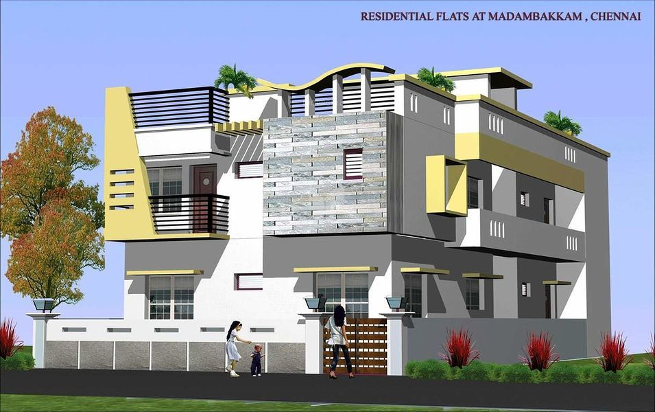 Apartments For Sale In Chennai India