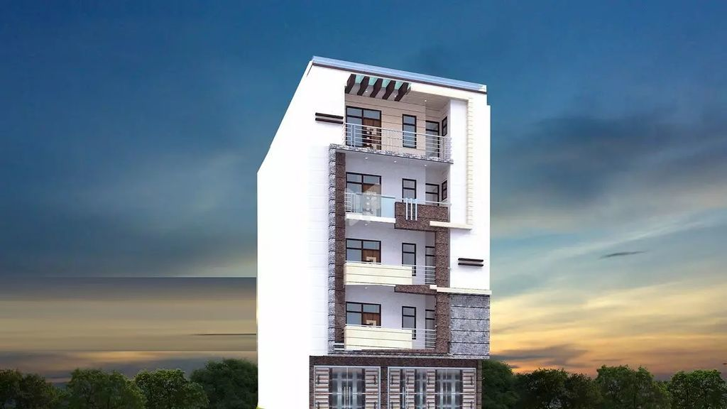 Star Homes 2 - Project Images