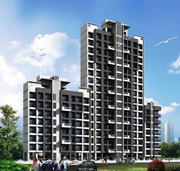 Shree Group Savali - Project Images