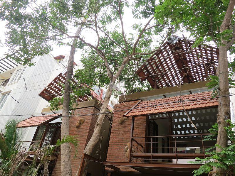 Dwar Ecodesign 3074 Indiranagar - Project Images