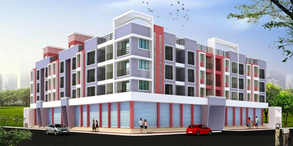 Shree Sawlaram Bhane Residency - Project Images