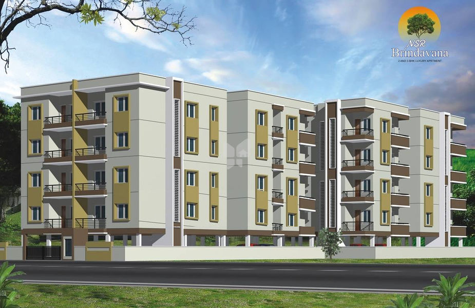 NSR Brindavan - Project Images