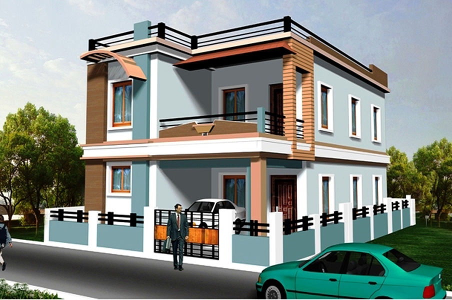 RNS Dreams Homes - Elevation Photo