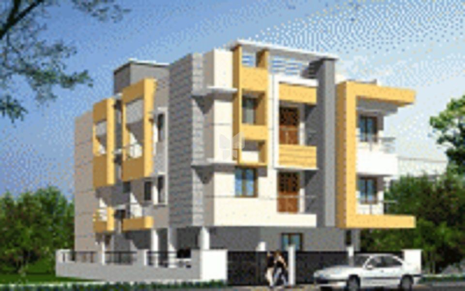 Anupam Orchid - Project Images