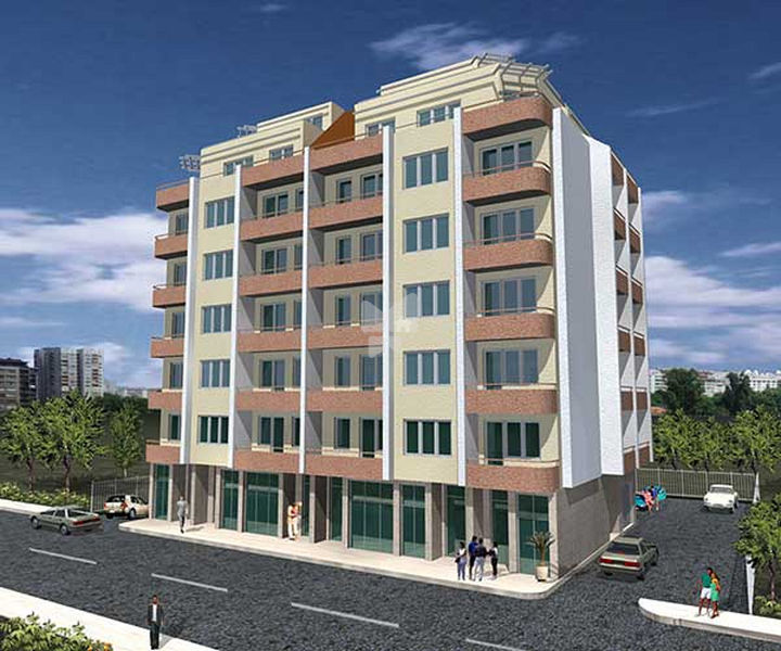 Rohini PRK - Elevation Photo