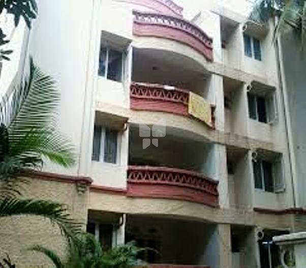 Chartered Sannidhi - Elevation Photo