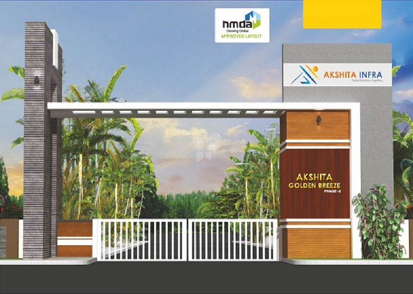 Akshita Golden Breeze Phase 2 - Project Images