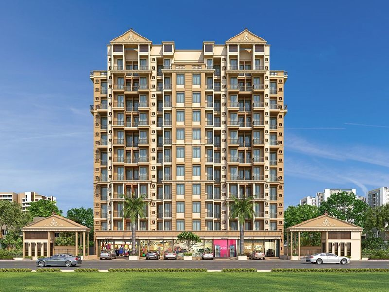 Akshar Atmiya Heights - Project Images