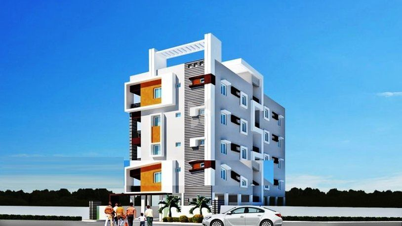 Aashray Nihal Residency - Project Images