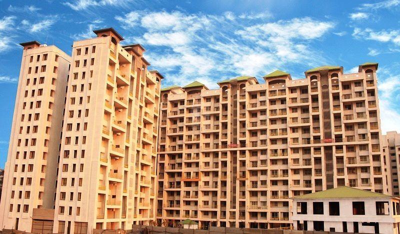 Shanti Ban - Elevation Photo
