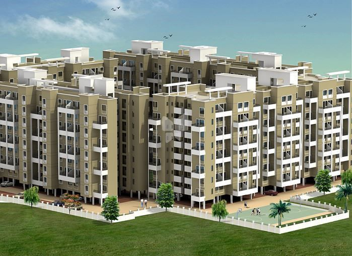 B.Sukhawani Palms Phase II - Project Images