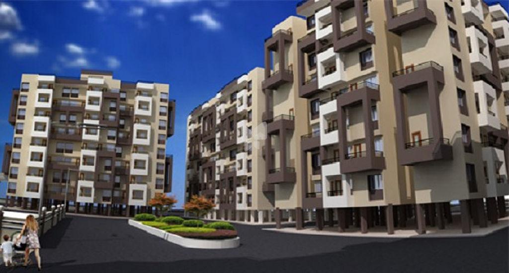 Tanish Srushti Phase III - Project Images