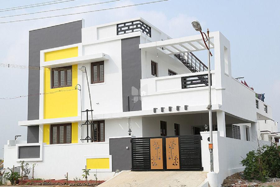 Sri Krishana Nagar North Facing - Project Images