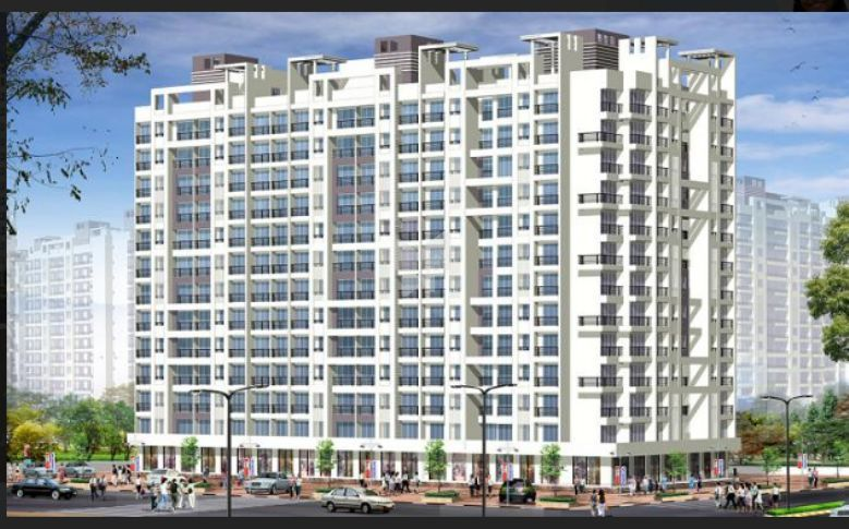 Poonam Heights - Project Images