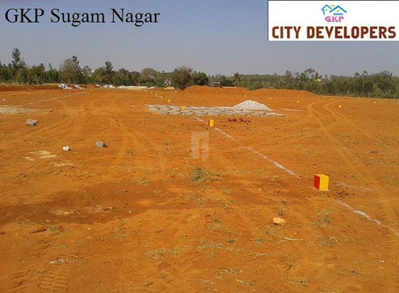 GKP Sugam Nagar - Project Images