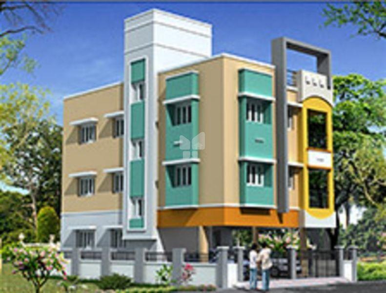 Arthi Thiruvarul - Project Images