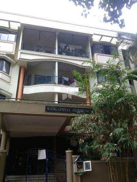 Rangapriya Residency - Project Images