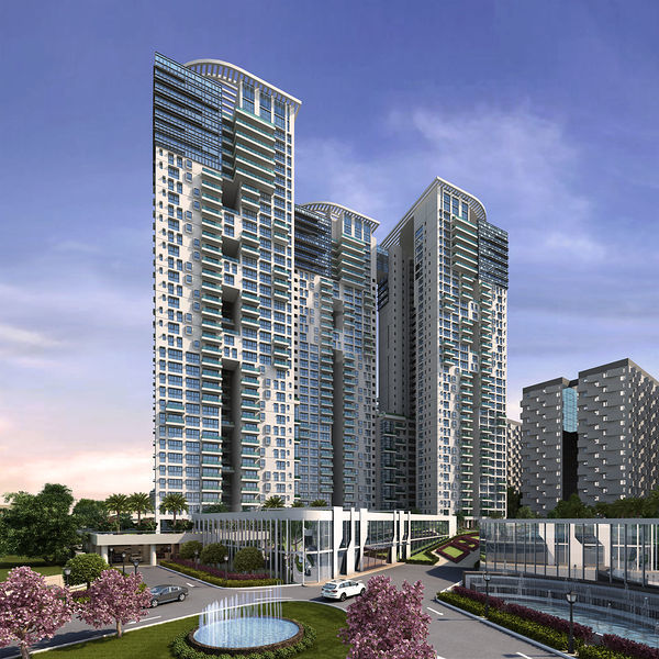 Zenith Residences - Project Images