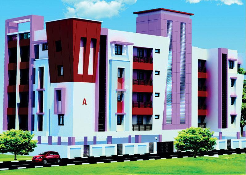 Lavanyaa Anjana - Project Images
