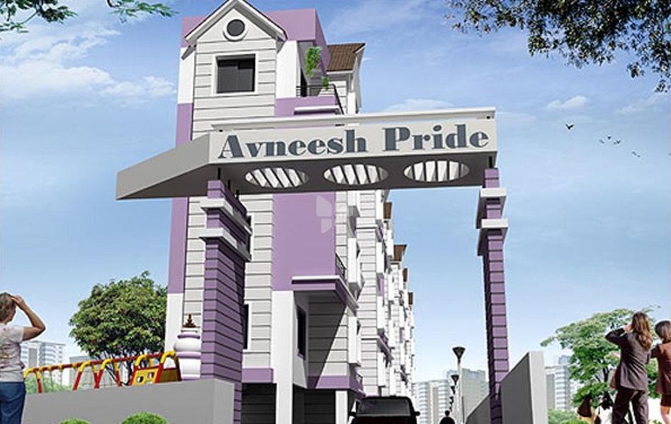 AVM Avneesh Pride - Elevation Photo