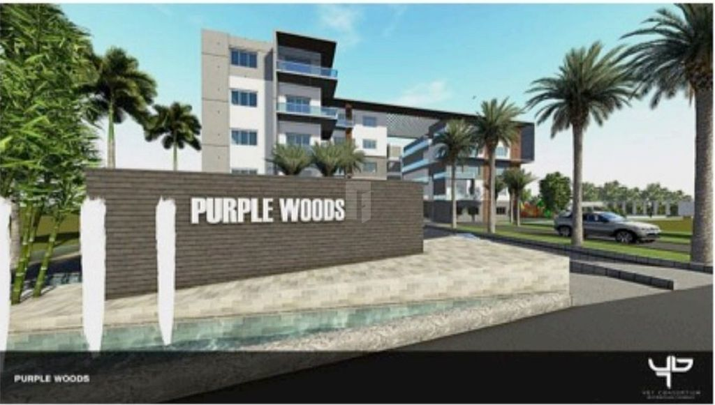 Purple Woods - Elevation Photo