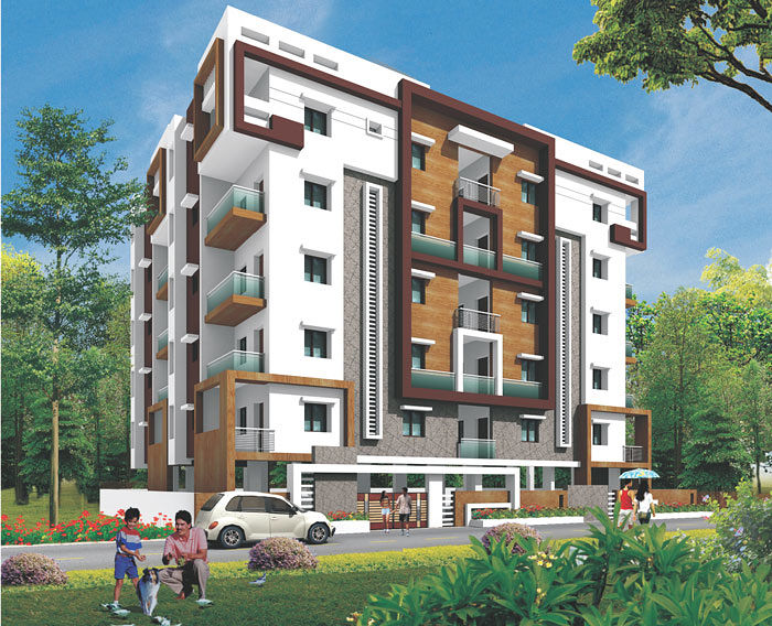 AV Rachuri Aranya - Project Images