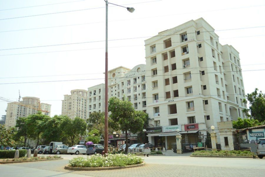 Hiranandani Estate Englewood - Project Images