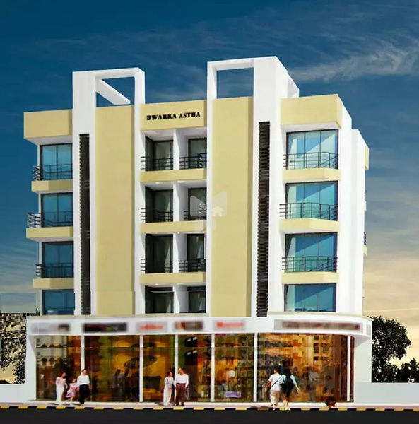 Dreams Dwarka Astha - Project Images
