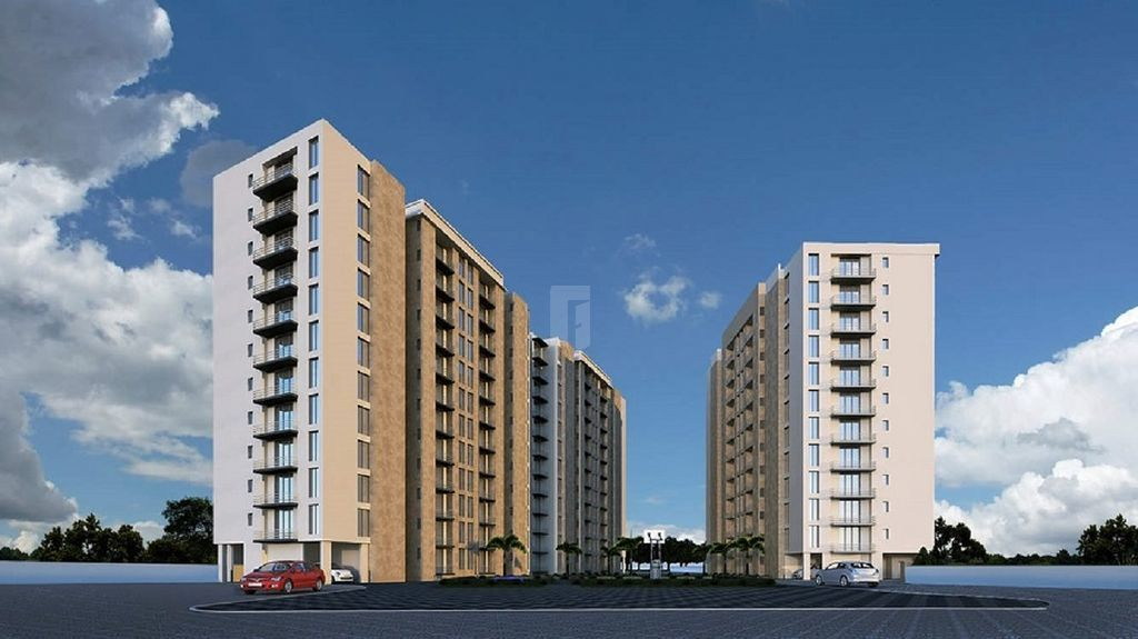 Vipul Pratham Apartments - Project Images