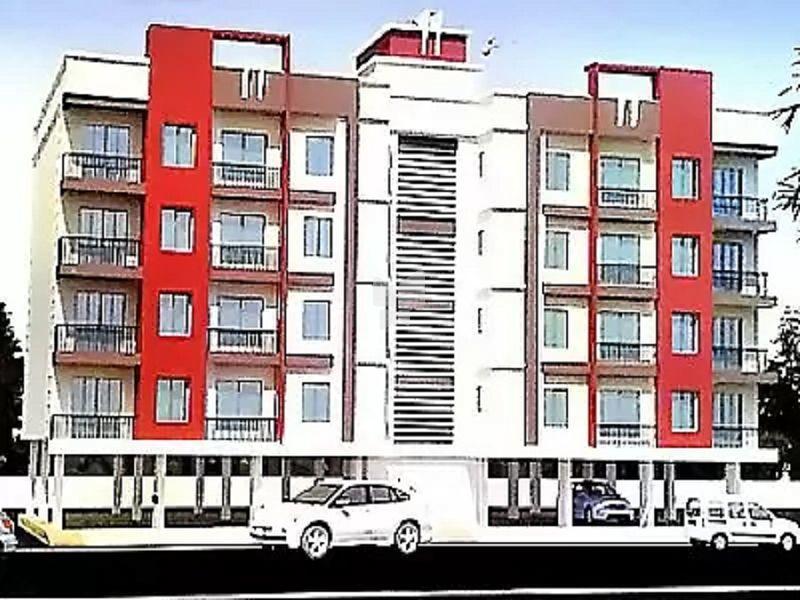 Shree Datta Nagari Phase 2 - Project Images