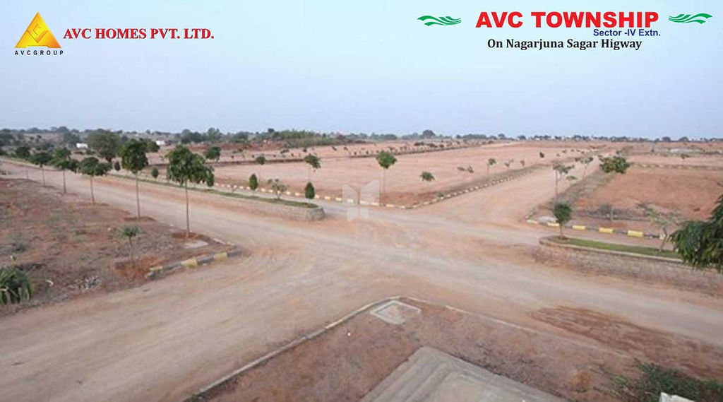 AVC Township Sector-IV Extn - Project Images