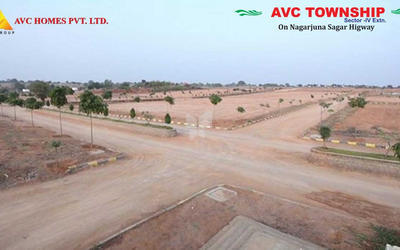 avc-township-sector-iv-extn-in-pocharam-elevation-photo-1lpf