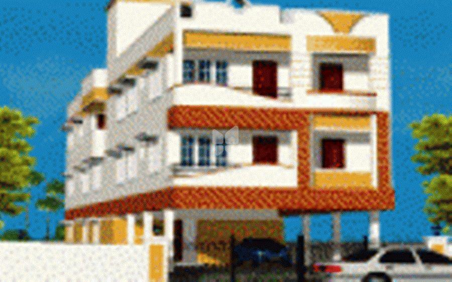 Vinodh Vadapalani - Project Images