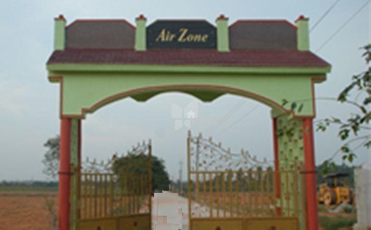 Rayan Air Zone - Elevation Photo