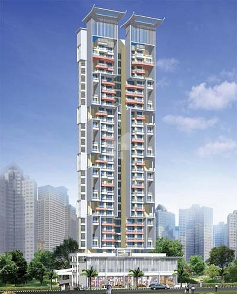 Dolphin Kinjal Paradise - Project Images