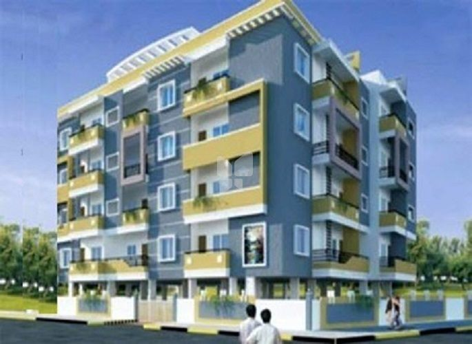 Chaithra Shree Comfort - Project Images