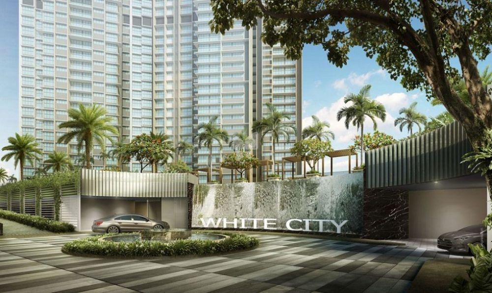 Raj White City - Project Images