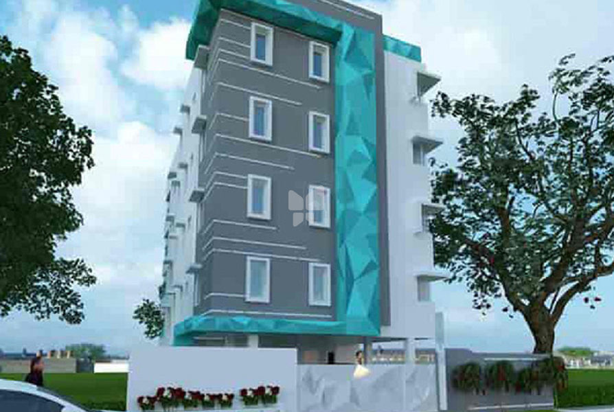 Covai Amalagam - Elevation Photo