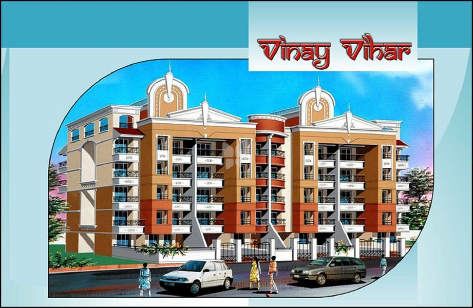 Kothari Vinay Vihar - Project Images