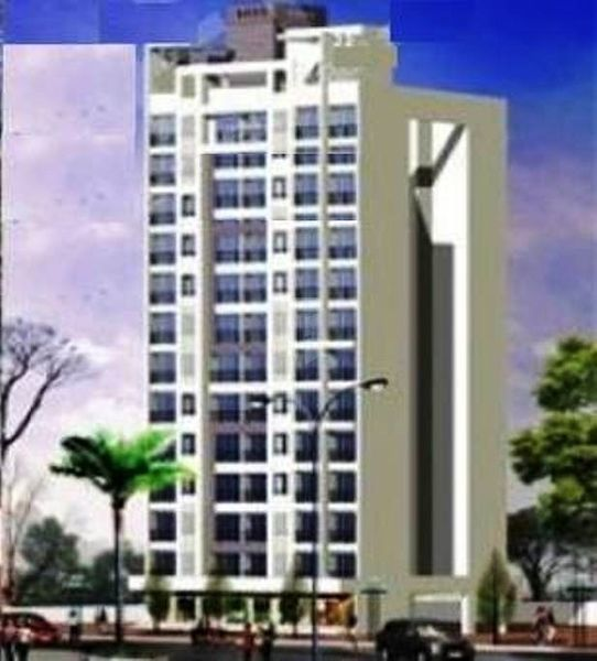Mandar Heights - Project Images