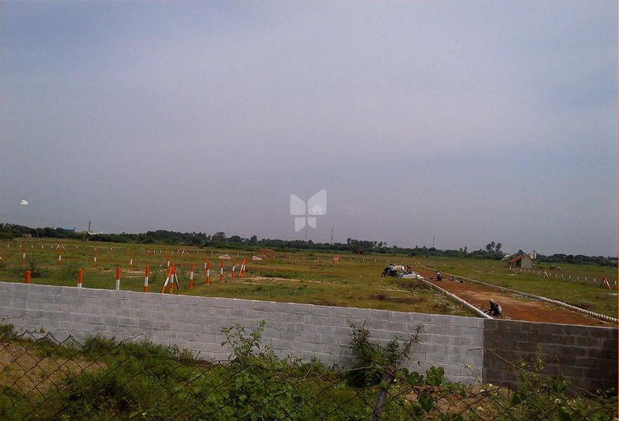 SVR Chozhan Nagar - Elevation Photo