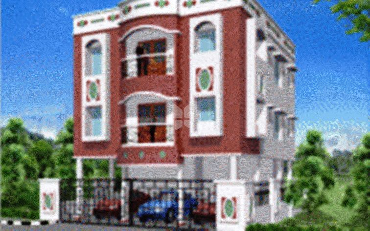 Guduvancherry Own Project - Elevation Photo