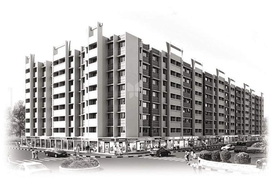 Vini Heights Phase 2 - Project Images