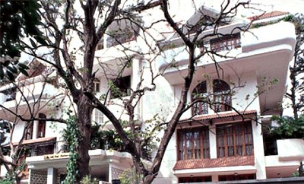Dinesh Habitat - Elevation Photo