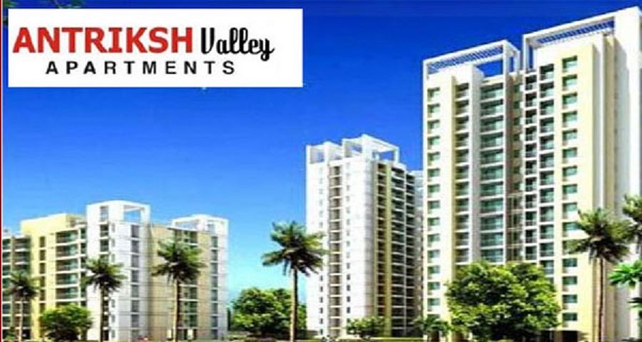 Antriksh Valley - Project Images