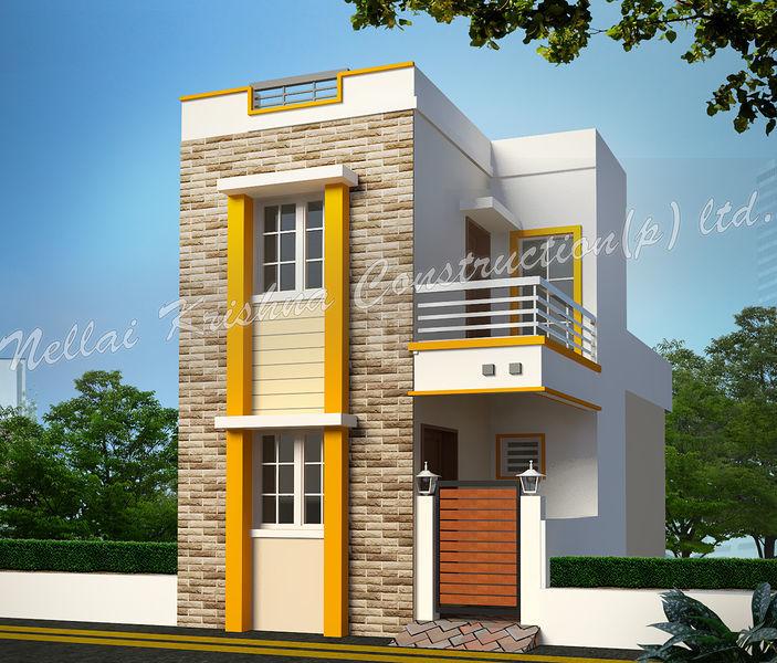 Ilaya Villa - Elevation Photo