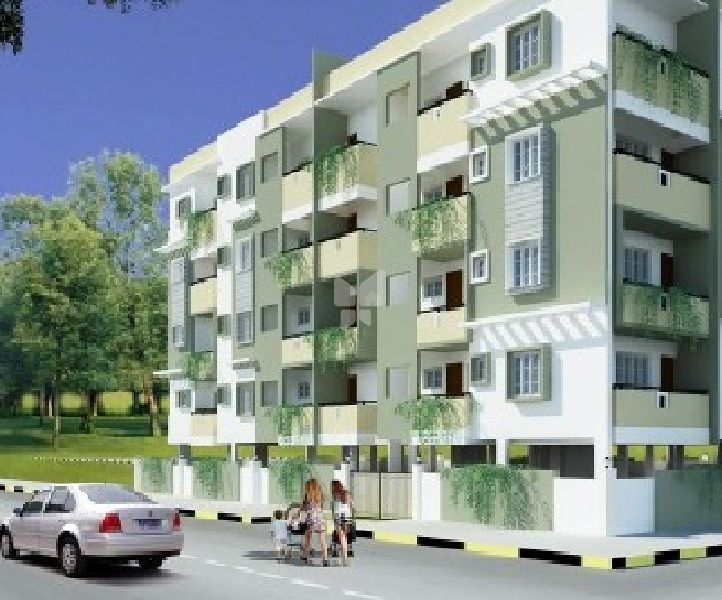 Swadesh Green Woods - Project Images